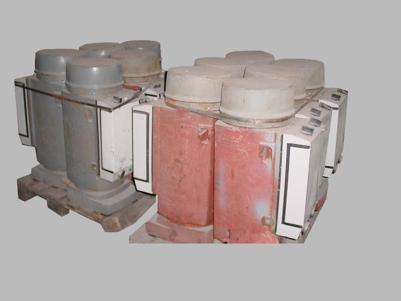 Čerpadla a jejich komponenty